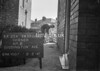 SJ849325K, Ordnance Survey Revision Point photograph in Greater Manchester