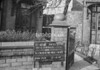 SJ869462B, Ordnance Survey Revision Point photograph in Greater Manchester