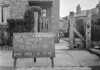 SJ849362L, Ordnance Survey Revision Point photograph in Greater Manchester