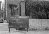SJ869346A, Ordnance Survey Revision Point photograph in Greater Manchester