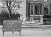 SJ859376B, Ordnance Survey Revision Point photograph in Greater Manchester