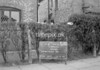 SJ849472B, Ordnance Survey Revision Point photograph in Greater Manchester