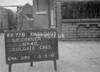 SJ849377B, Ordnance Survey Revision Point photograph in Greater Manchester