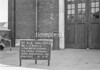 SJ869441A, Ordnance Survey Revision Point photograph in Greater Manchester