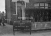 SJ879469K, Ordnance Survey Revision Point photograph in Greater Manchester