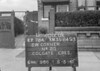 SJ849378A, Ordnance Survey Revision Point photograph in Greater Manchester