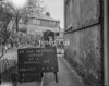 SJ849306K, Ordnance Survey Revision Point photograph in Greater Manchester