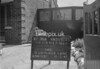 SJ869371A, Ordnance Survey Revision Point photograph in Greater Manchester