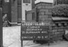 SJ869356A, Ordnance Survey Revision Point photograph in Greater Manchester
