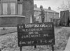 SJ849333B, Ordnance Survey Revision Point photograph in Greater Manchester