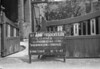 SJ869342A, Ordnance Survey Revision Point photograph in Greater Manchester