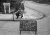 SJ879389L, Ordnance Survey Revision Point photograph in Greater Manchester
