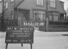 SJ859377A, Ordnance Survey Revision Point photograph in Greater Manchester