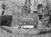 SJ859320B, Ordnance Survey Revision Point photograph in Greater Manchester