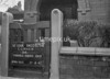 SJ879453A, Ordnance Survey Revision Point photograph in Greater Manchester