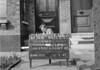 SJ879374B, Ordnance Survey Revision Point photograph in Greater Manchester