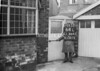 SJ869364L, Ordnance Survey Revision Point photograph in Greater Manchester