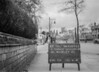 SJ859379L, Ordnance Survey Revision Point photograph in Greater Manchester