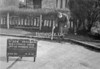 SJ849462K, Ordnance Survey Revision Point photograph in Greater Manchester
