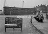 SJ879378B, Ordnance Survey Revision Point photograph in Greater Manchester