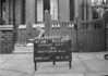 SJ879318K, Ordnance Survey Revision Point photograph in Greater Manchester