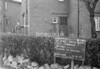 SJ849424C, Ordnance Survey Revision Point photograph in Greater Manchester