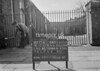 SJ869417A, Ordnance Survey Revision Point photograph in Greater Manchester