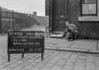 SJ869348B, Ordnance Survey Revision Point photograph in Greater Manchester