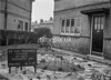 SJ849303B, Ordnance Survey Revision Point photograph in Greater Manchester
