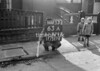 SJ879363A, Ordnance Survey Revision Point photograph in Greater Manchester