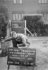 SJ849410K, Ordnance Survey Revision Point photograph in Greater Manchester