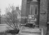 SJ859374A, Ordnance Survey Revision Point photograph in Greater Manchester