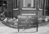 SJ869310A, Ordnance Survey Revision Point photograph in Greater Manchester