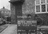 SJ869466A, Ordnance Survey Revision Point photograph in Greater Manchester