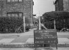 SJ849337A, Ordnance Survey Revision Point photograph in Greater Manchester