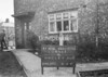 SJ869447A, Ordnance Survey Revision Point photograph in Greater Manchester