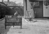 SJ869341B, Ordnance Survey Revision Point photograph in Greater Manchester