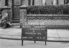 SJ879337B, Ordnance Survey Revision Point photograph in Greater Manchester