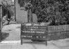 SJ869352R, Ordnance Survey Revision Point photograph in Greater Manchester