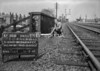 SJ879339B, Ordnance Survey Revision Point photograph in Greater Manchester