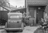 SJ868865A, Ordnance Survey Revision Point photograph in Greater Manchester