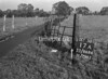 SJ868617A, Ordnance Survey Revision Point photograph in Greater Manchester
