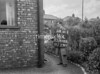 SJ868814L, Ordnance Survey Revision Point photograph in Greater Manchester