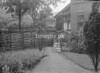SJ858861L, Ordnance Survey Revision Point photograph in Greater Manchester