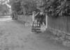 SJ858845A, Ordnance Survey Revision Point photograph in Greater Manchester