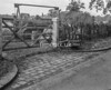 SJ868753B, Ordnance Survey Revision Point photograph in Greater Manchester