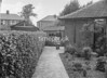 SJ868867L, Ordnance Survey Revision Point photograph in Greater Manchester