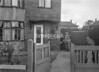 SJ868887B, Ordnance Survey Revision Point photograph in Greater Manchester