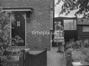 SJ868855B, Ordnance Survey Revision Point photograph in Greater Manchester