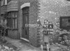 SJ868897A, Ordnance Survey Revision Point photograph in Greater Manchester